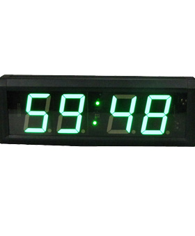 LARGE LED COUNTDOWN CLOCKS AND OTHER DIGITAL CLOCKS