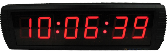 LED digital clocks digital timers large countdown timers small