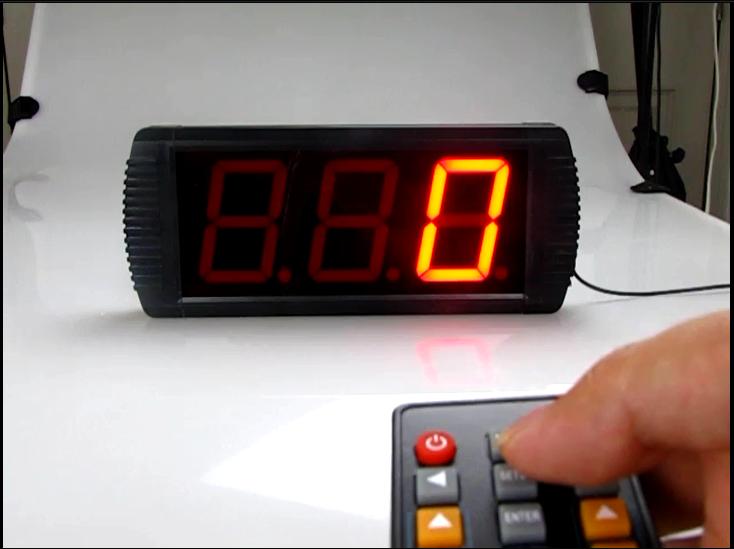 Led Digital Clocks Digital Timers Large Countdown Timers Small Countdown Timers Stopwatches