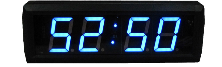 Digital clockdigital wall clock digital timer led wall clock led
