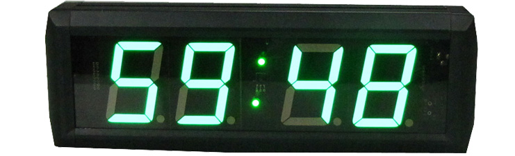 Led Countdown Timer Led Timer Large Led Countdown Timer