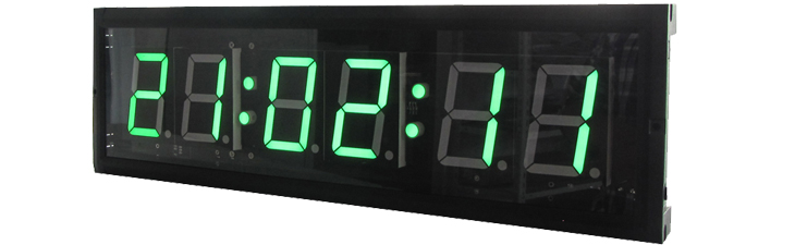 Digital clockdigital wall clock digital timer led wall clock